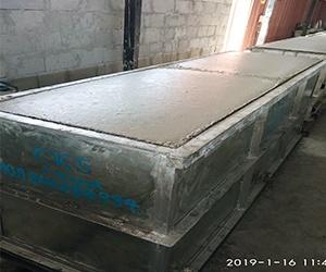 AAC Base Moulder In Pune