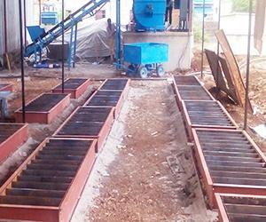 CLC Plant De Molders manufacturing In pune